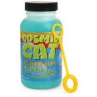 Cosmic Catnip Bubbles 5 oz big image