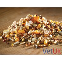 VetUK No Added Wheat Wild Bird Food 12.75kg big image
