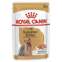 Royal Canin Yorkshire Terrier Adult Wet Food big image