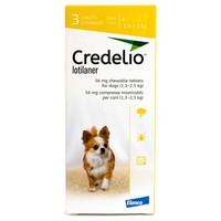 Credelio Tablets 56.25mg big image