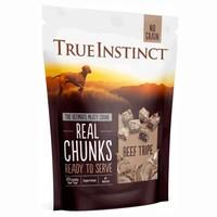 True Instinct Freeze Dried Real Chunks (Beef Tripe) 200g big image