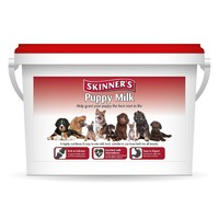 Skinners Puppy Milk Tubs big image