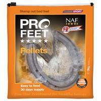 NAF PROFEET Pellets 3kg big image