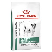 Royal Canin Satiety Dry Food for Small Dogs big image