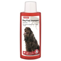 Beaphar Dog Flea Shampoo 250ml big image