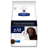 Hills Prescription Diet ZD Mini Dry Food for Dogs big image