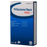 Prilactone Next 100mg Tablets for Dogs big image