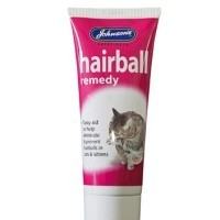 Johnson's Hairball Remedy 50g big image