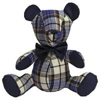 Rosewood Chubleez Soft Dog Toy (Blueberry Bear) big image