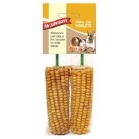 Mr Johnson's Maize Cob Niblets (2 Pack) big image