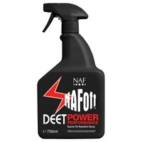 NAF Off DEET Power Performance Spray 750ml big image