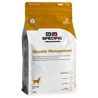 Specific Struvite Management Dry Dog Food big image