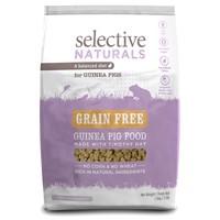Supreme Selective Naturals Grain Free Guinea Pig Food 1.5kg big image