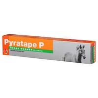 Pyratape P Horse Wormer Paste big image