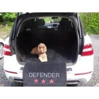 Pet Rebellion Defender Car Mat 100 x 155cm big image