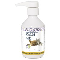 ProDen KalmAid Liquid for Cats and Dogs 250ml big image