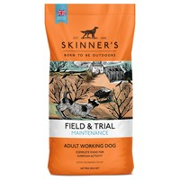 Skinners Field & Trial Adult Working Dog Food (Maintenance) 15kg big image