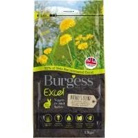 Burgess Excel Nature's Blend Nuggets 1.5kg big image