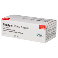 Finadyne 5% w/w Oral Paste for Horses big image