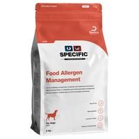 Specific Food Allergen Management Dry Dog Food big image
