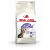 Royal Canin Regular Appetite Control Sterilised 7+ Senior Cat Food  big image