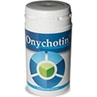 Onychotin Biotin Capsules 100 Capsules for Dogs big image