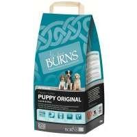 Burns Original Puppy Food 2kg (Lamb and Rice) big image
