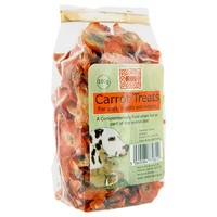 Burns Carrot Treats for Dogs 100g big image