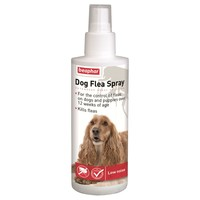 Beaphar Dog Flea Spray 150ml big image