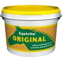 Equivite Original Multivitamin Supplement for Horses 3Kg big image