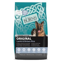 Burns Original Dog Food (Lamb and Brown Rice) big image