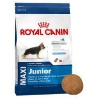 Royal Canin Maxi Junior big image