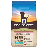 Hills Ideal Balance Small Breed Adult Dog Food (Tuna & Potato) big image