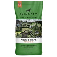Skinners Field & Trial Adult Working Dog Food (Crunchy) 15kg big image