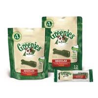 Greenies Daily Dental Treats for Regular Dogs big image