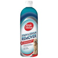 Simple Solution Stain and Odour Remover for Dogs 1000ml big image