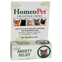 HomeoPet Feline Anxiety Relief 15ml big image