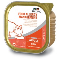 Specific Allergen Management Trays for Cats big image