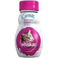 Whiskas Cat Milk 200ml (3 Pack) big image
