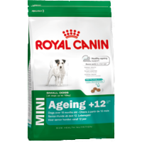 Royal Canin Mini Ageing +12 Dog Food 1.5Kg big image