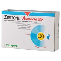 Zentonil Advanced Tablets for Cats and Dogs big image