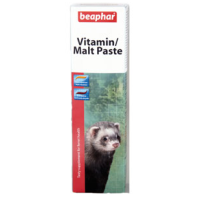 Beaphar Vitamin Malt Paste for Ferrets 100g big image