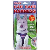 Clix Car Safe Dog Harness big image