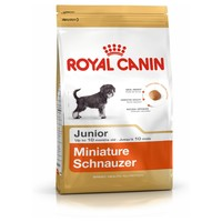 Royal Canin Miniature Schnauzer Junior 1.5kg big image