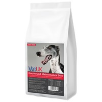 VetUK Complete Adult Greyhound Dog Food 15kg big image