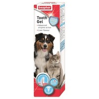Beaphar Tooth Gel for Cats and Dogs 100g - From £3 32