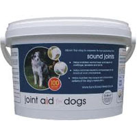 Gro-Well Joint Aid for Dogs 2Kg big image