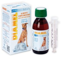 Diamel Oral Solution for Pets 150ml big image