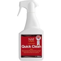 NAF Leather Quick Clean 500ml big image