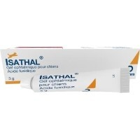Isathal Eye Ointment big image